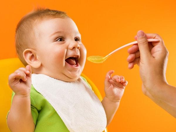 Có nên dùng B1 để kích thích ăn uống cho con?