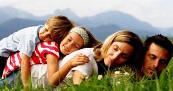 Câu chuyện gia đình gợi nhiều xúc cảm 1