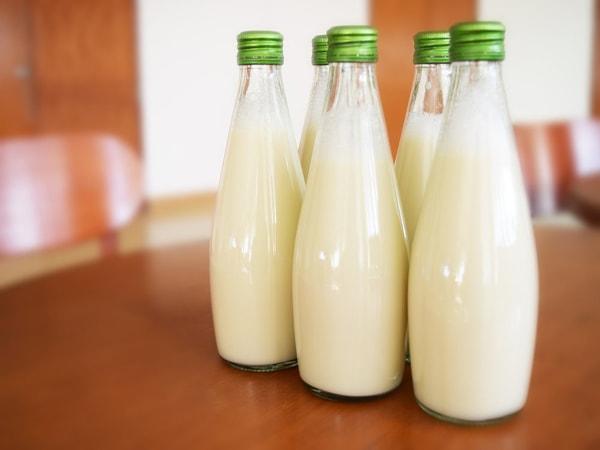 Tác dụng của sữa đậu nành đối với sức khỏe 1