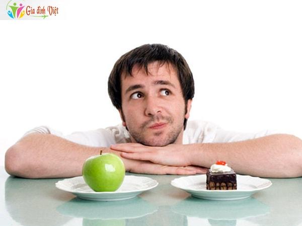 Đàn ông nên ăn gì để có nhiều tinh trùng y? 1