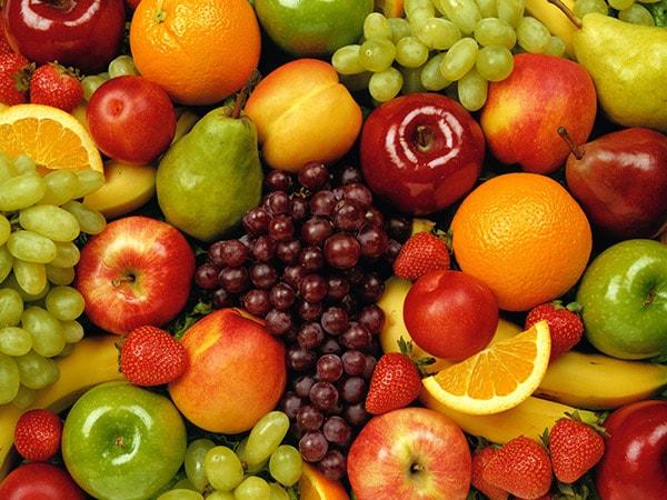 Hoa quả chứa nhiều vitamin B giúp đàn ông sản sinh nhiều tinh trùng Y