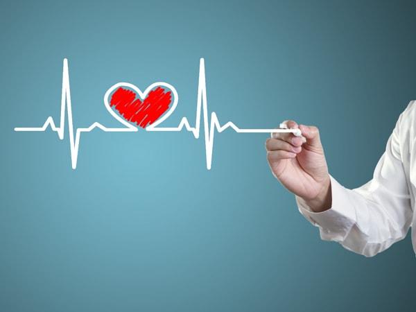 Nhịp tim thai 140 nhịp mỗi phút là con trai