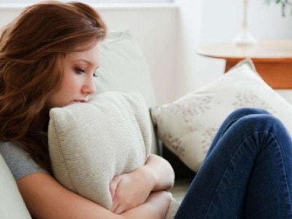 Mẹ bầu miễn cưỡng mang thai gây tâm trạng bé cũng thiếu bất ổn, bé dể bị dị tật