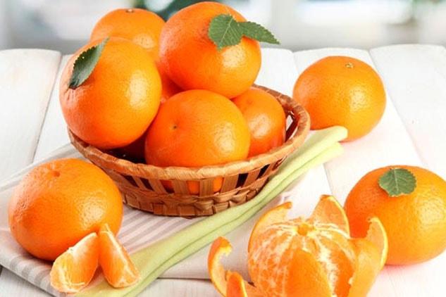 Các loại quả họ cam quýt