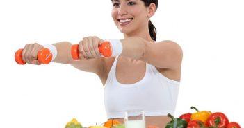 Những thực phẩm tốt cho người muốn giảm cân hiệu quả