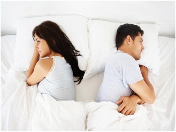 Điều gì xảy ra khi bạn thiếu ngủ thường xuyên? 2