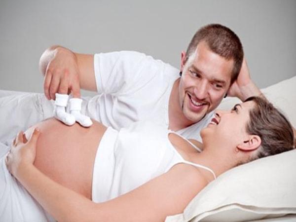 Những lưu ý quan trọng trong 3 tháng cuối thai kì