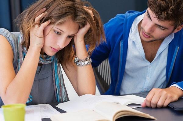 Stress, áp lực công việc có thể làm gia tăng tỉ lệ trầm cảm 1