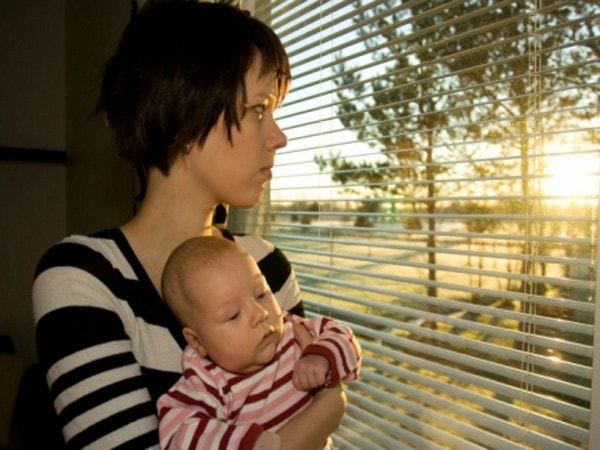 Vì sao phụ nữ sau sinh thường mắc bệnh sa sút trí tuệ? 2
