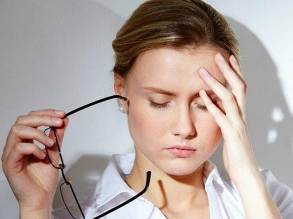 10 cách trị đau nửa đầu không dùng thuốc
