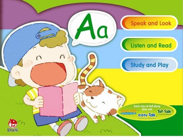 10 nguyên tắc học giỏi môn Tiếng Anh dành cho trẻ lớp 5