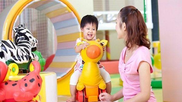 10 đặc điểm phát triển trí tuệ ở trẻ giai đoạn 1-3 tuổi mẹ cần biết
