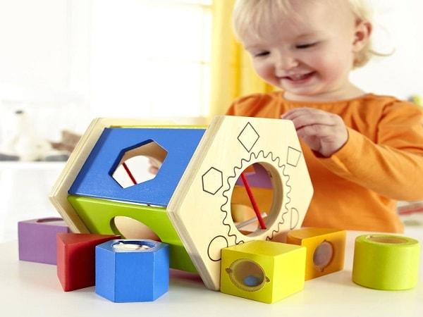 10 đặc điểm phát triển trí tuệ ở trẻ giai đoạn 3-5 tuổi mẹ cần biết
