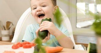 Mẹo hay và an toàn giúp trẻ có hệ tiêu hóa khỏe mạnh