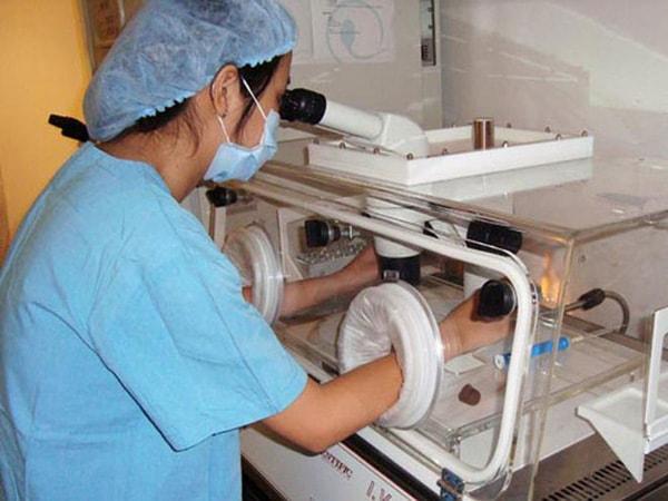 Phương pháp sàng lọc tinh trùng để sinh con gái