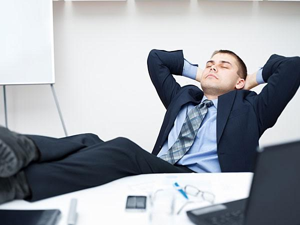 dấu hiệu của stress nặng 1