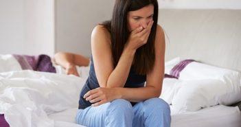 Triệu chứng nghén ngủ là trai hay gái