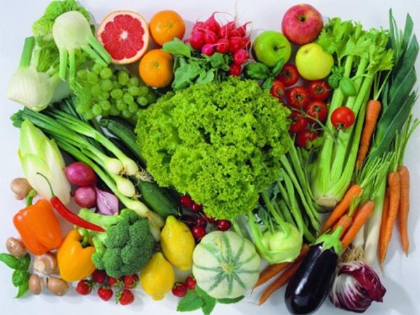 Muốn sinh con trai nên ăn rau gì 1