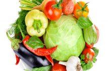 Muốn sinh con trai nên ăn rau gì
