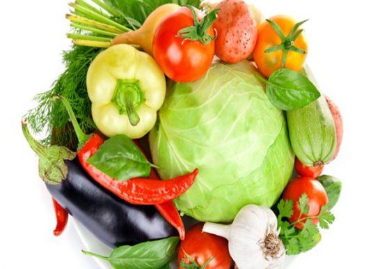 Giải đáp: Muốn sinh con trai nên ăn rau gì?