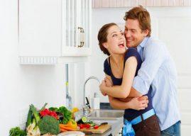 Thực đơn cho vợ chồng muốn sinh con trai