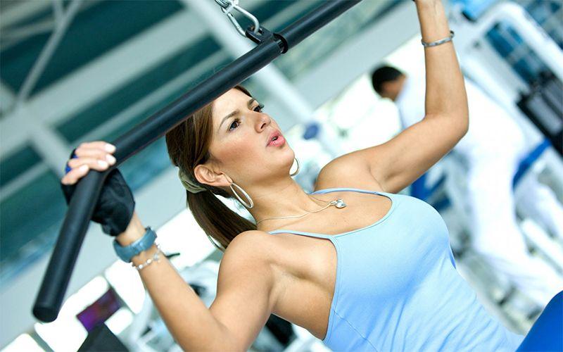 Tập thể dục điều độ với chương trình phù hợp sức khỏe