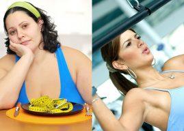 Cách giảm béo mặt cho nữ và những điều cần lưu ý