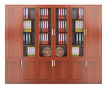 Nên chọn các loại tủ tài liệu nhiều ngăn dành cho các công việc nhiều hồ sơ tài liệu