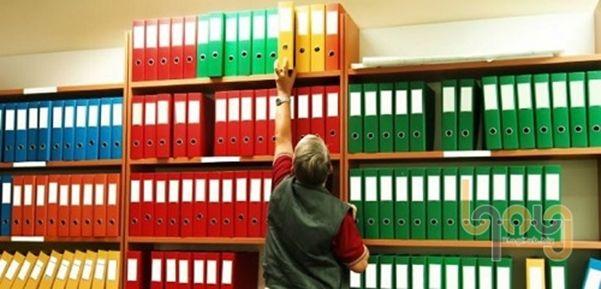 Sắp xếp hồ sơ tài liệu khoa học giúp thuận tiện hơn trong công việc