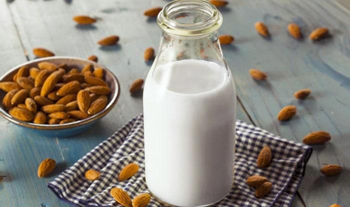Sữa làm giảm đi cảm giác thèm thuốc