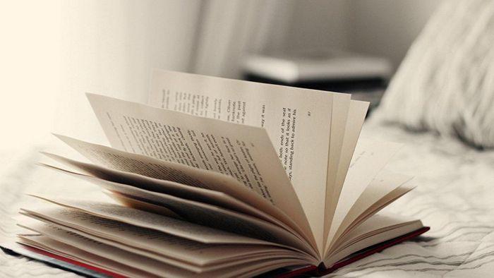 Hãy đọc sách để có thêm trải nghiệm