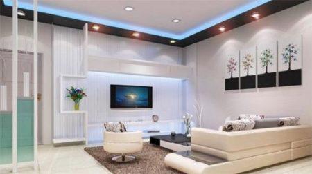 Cách chọn loa âm trần cho phòng khách