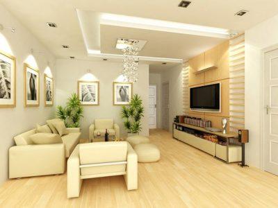 Giới thiệu một số mẫu loa âm trần cho phòng khách