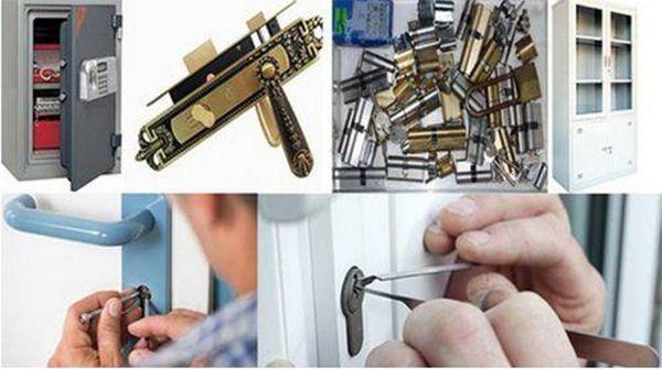 Nên tìm dịch vụ sửa chữa khóa thay vì tự sửa thủ công
