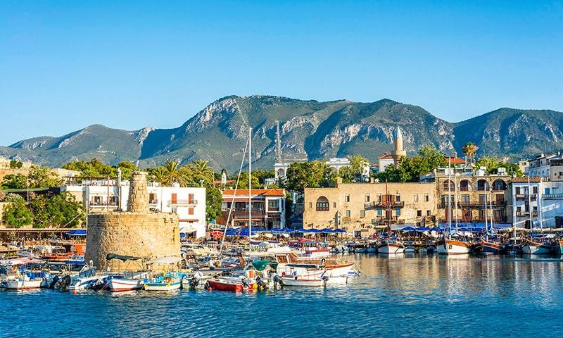 Vì sao nên tham gia chương trình định cư đảo Síp