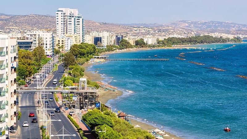 Điều khoản và điều kiện tham gia chương trình định cư đảo Síp