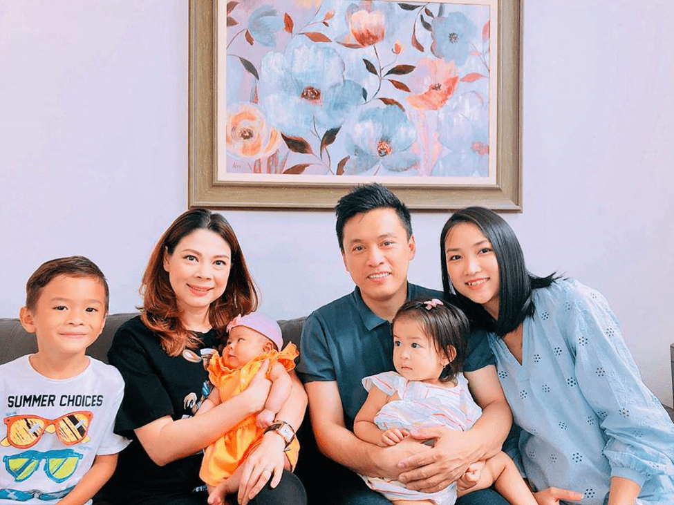 Trường hợp éo le của em gái Thanh Thảo