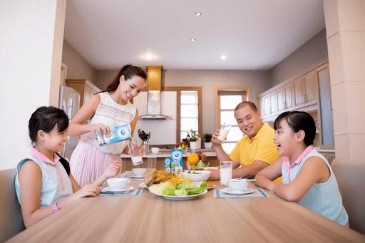 Chế độ dinh dưỡng là yếu tố cần đặc biệt chú ý
