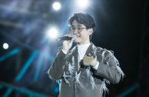Giọng hát truyền cảm của Hà Anh Tuấn khiến bao người say lòng