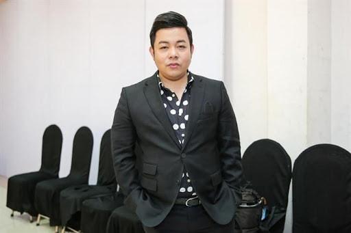Nam ca sĩ nhạc trữ tình Quang Lê