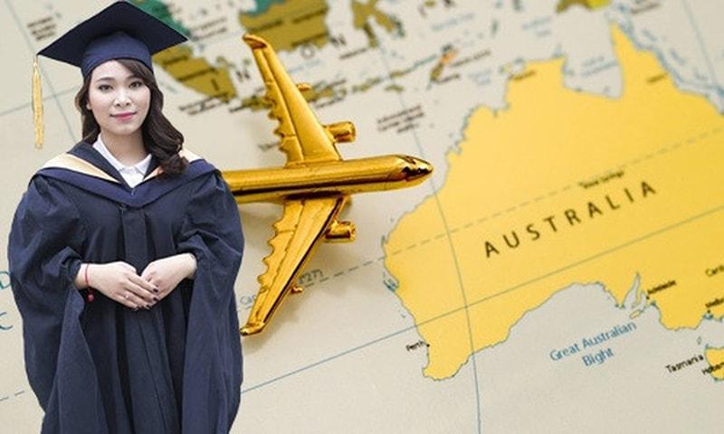 Du học Úc mở ra nhiều cơ hội cho các bạn trẻ