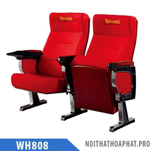 Ghế hội trường WH530