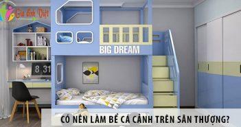 Vì sao giường thông minh cho trẻ em ngày càng được ưa chuộng?