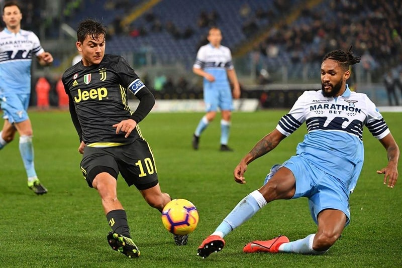 Nhận định thành tích đối đầucủa Juventus vs Lazio, 02h45 ngày 21/7