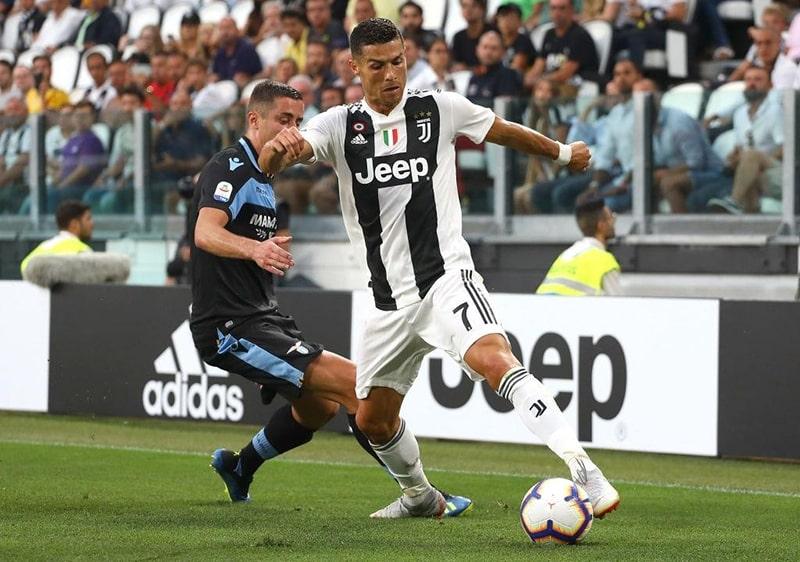 Nhận định kết quả của Juventus vs Lazio, 02h45 ngày 21/7