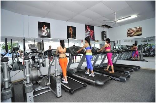 Một số tiêu chí kỹ thuật khi lựa chọn máy chạy bộ cho phòng tập Gym